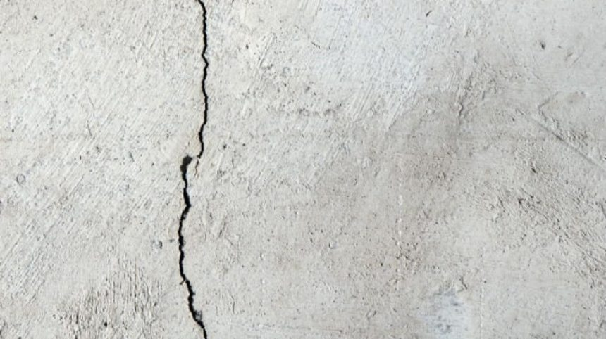 concrete and basement wall crack repair Greenwich CT