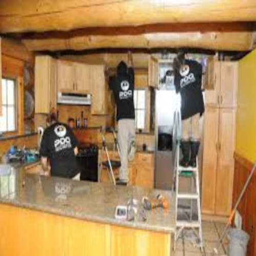 Norwalk Smoke, Soot & Puffback Damage Cleanup